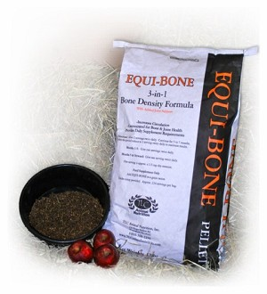 EQUI-BONE - Support Bone Related Health Issues